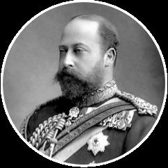 Edward VII image
