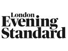 logo review London Evening Standard